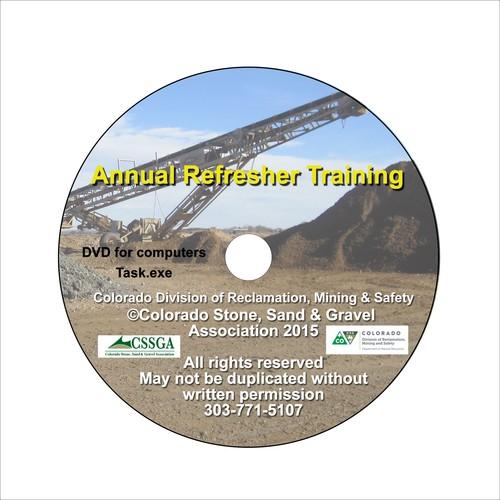 Annual Refreshing Training